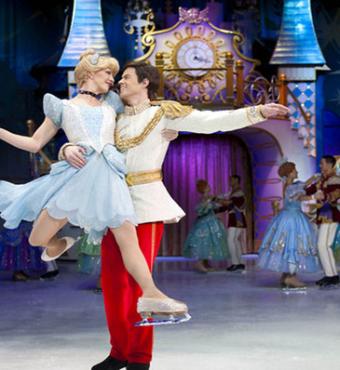 Disney On Ice Presents Dream Big In Toronto Tickets   2020 Jan 25