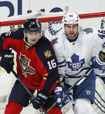 Toronto Maple Leafs vs. Florida Panthers Tickets   2020 Feb 03