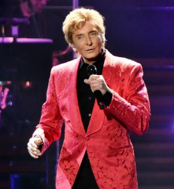 Barry Manilow Las Vegas 2020 Shows | Concert Tickets