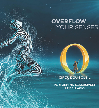 O By Cirque Du Soleil Las Vegas Shows 2020 Tickets
