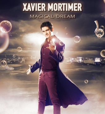 Xavier Mortimer's Magical Dream Las Vegas 2020 Tickets | Bally's Las Vegas