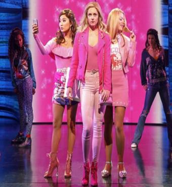 Mean Girls New York 2020 Tickets | August Wilson Theatre