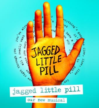 Jagged Little Pill New York 2020 Tickets | Broadhurst Theatre