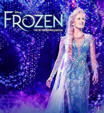 Frozen The Musical New York 2020 Tickets | St. James Theatre