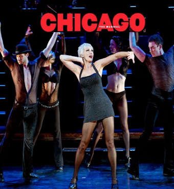 Chicago The Musical New York 2020 Tickets | Ambassador Theatre