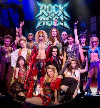Rock of Ages Musical New York 2020 Tickets | New World Stages