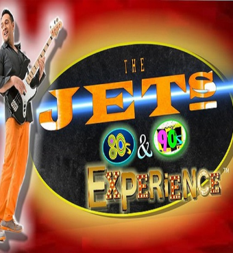The Jets 80's & 90's Experience! Las Vegas Show 2020 | Tickets
