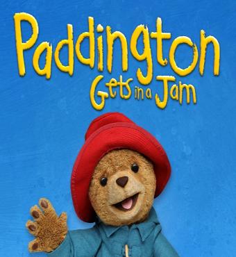 Paddington Gets In A Jam New York 2020 | Dr2 Theatre