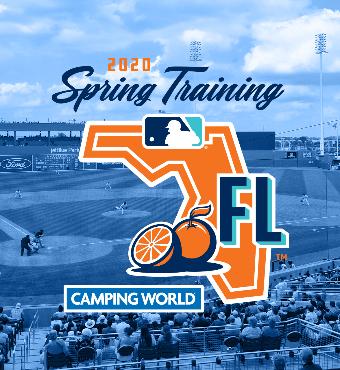 Spring Training 2020 Florida Tickets