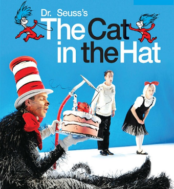The Cat In The Hat 2020 Tickets