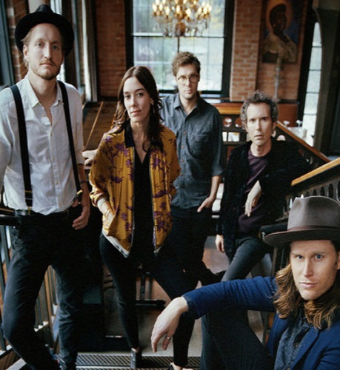 The Lumineers Concert 2020 And Tour Dates Tickets