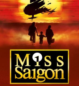 Miss Saigon Tour Dates 2020 Tickets