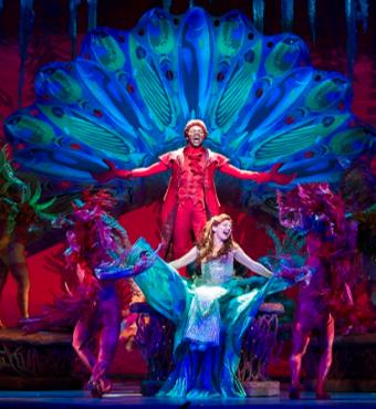 Disney's The Little Mermaid Philadelphia 2020 Tickets | Walnut Street