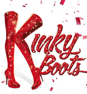 Kinky Boots Musical 2020 Tour Tickets