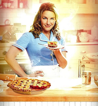 Waitress The Musical Chicago 2020 Tickets | Cibc Theatre