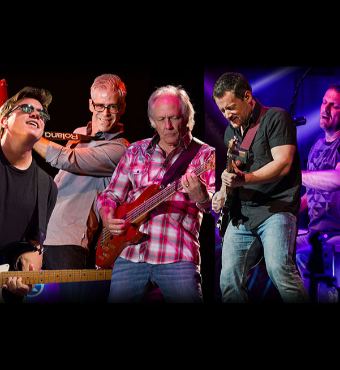 Little River Band Live in Columbus, OH | Rock Band Concert | Tickets