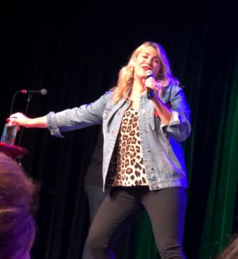 Heather McMahan | Comedy Concert | Tickets