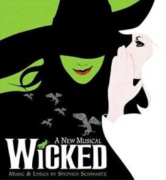 Wicked | Live | Tickets