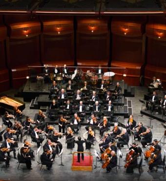 New Jersey Symphony Orchestra | Live | Tickets