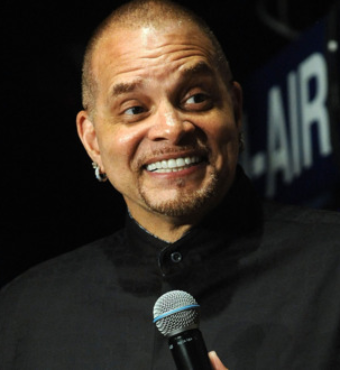 Sinbad    Stand-up Comedy Show   Tickets