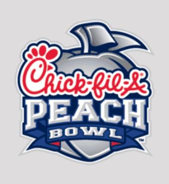 Chick-fil-A Peach Bowl 2021 |  Tickets
