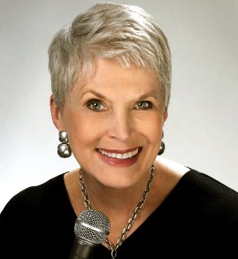 Jeanne Robertson | Live in Greensboro | Tickets