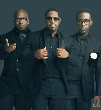 Boyz II Men | Live in  Lake Charles | Tickets