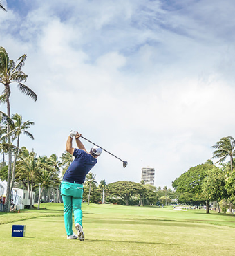 Sony Open - Weekly Badge 2021 | Tickets
