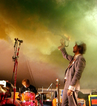 The Flaming Lips | Rock Concert | Tickets