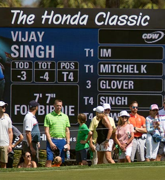 The Honda Classic - Weekly Pass | Tickets