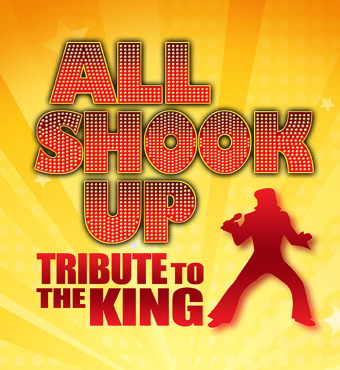 All Shook Up - Elvis Tribute Show | Tickets