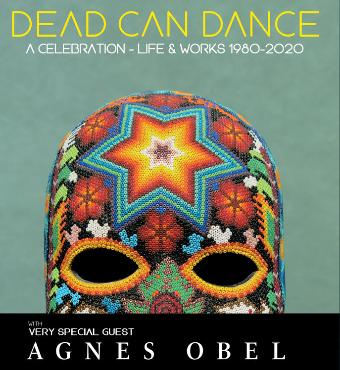 Dead Can Dance & Agnes Obel   Live Concert   Tickets