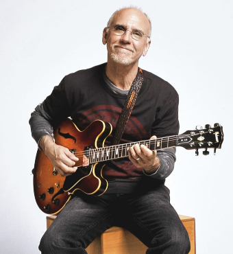 Larry Carlton | Live Show | Tickets