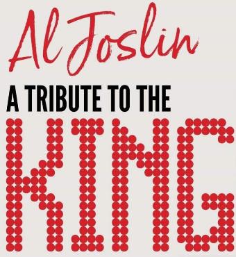 Al Joslin - The Elvis Experience | Tickets