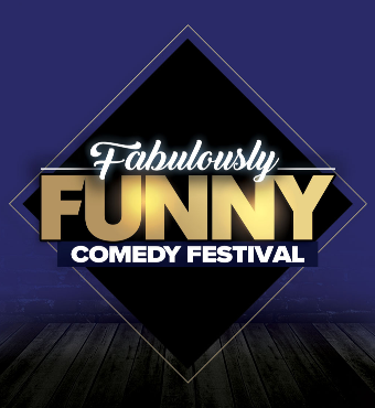 The Fabulously Funny Comedy Festival | Tickets