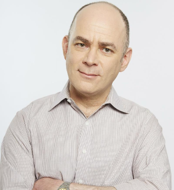 Todd Barry | Comedy Concert | Tickets