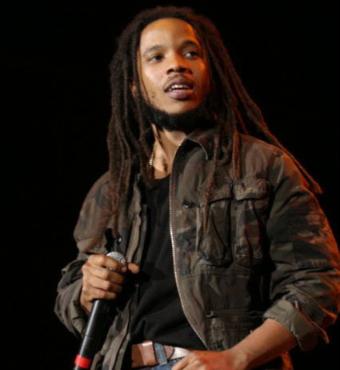 Stephen Marley | Musical Concert | Tickets