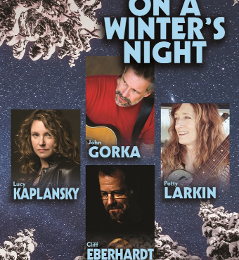 On A Winter's Night 2021 | Tickets