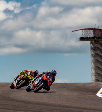MotoGP of the Americas - Friday | Tickets