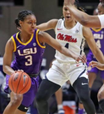 LSU Tigers Women's Basketball vs. Mississippi Rebels | Tickets