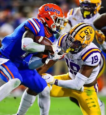 LSU Tigers vs. Florida Gators 2021 | Tickets