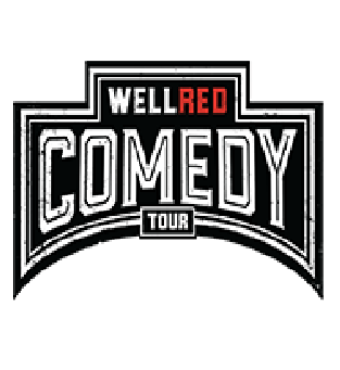 WellRed Comedy Tour | Live Event | Tickets