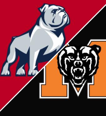 Samford Bulldogs vs. Mercer Bears | Tickets