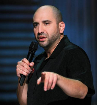 Dave Attell | Comedy Concert | Tickets