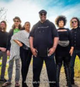 Melvin Seals & Jgb | Musical Concert | Tickets