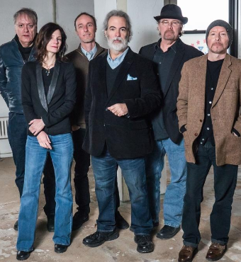 10,000 Maniacs | Musical Show | Tickets