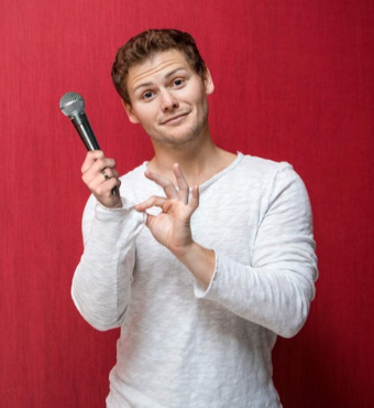 Drew Lynch | Comedy Concert | Tickets