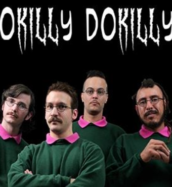 Okilly Dokilly | Band Concert | Tickets
