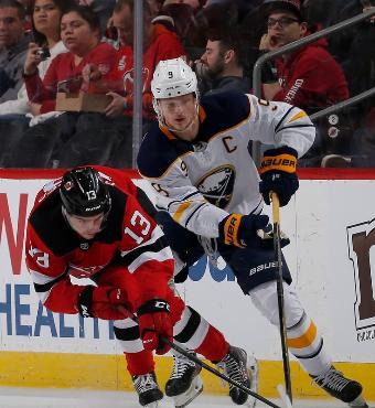 Buffalo Sabres vs. New Jersey Devils | Tickets