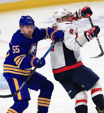 Buffalo Sabres vs. Washington Capitals | Tickets